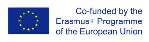 Spolufinancováno Erasmus+