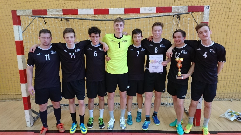 2019_Futsal