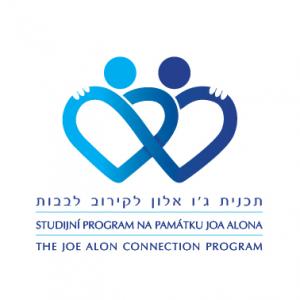 Logo_The Joe Alon_Connection_Program